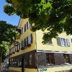 Adler Hotel Restaurant Foto