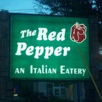 The Red Pepper Summerville SC