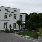 Villa Halina