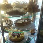 some of our lovely cakes
