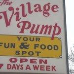 The Village Pump