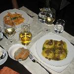 Nessun Dorma Dinner, Cortona