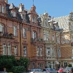 Elite Hotel Heidelberg Foto