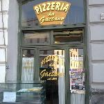 Photo de Pizzeria da Gaetano