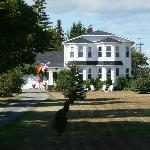 Parrsboro Mansion Inn