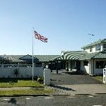 Barringtons Motor Lodge Foto