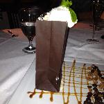 Dessert-Chocolate Bag