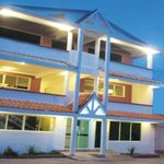 Hotel Samana Spring - Best Value Small Hotel in Samana Town