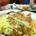 Bistro Chicken Pasta