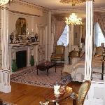 un autre salon de la maison