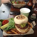 diablo burger