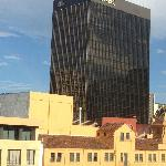 One view of NBC studios San Diego from