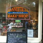 Foto de Annette's Mountain Bake Shop