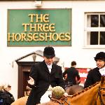 (C) TogStar Photography - Hunt Horses @ 3 shoes