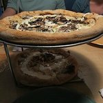 A Holy Shittake Pie- Medium