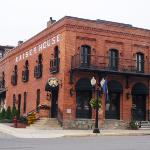 Kaiser House exterior