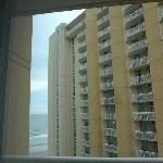6th floor Ocean View, south side