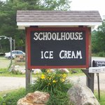 School House Ice Cream