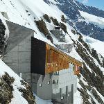 Jungfrau / Top of Europe