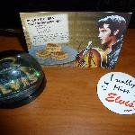 The Elvis gifts