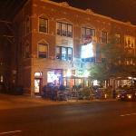 Photo de Chicagos's Pizza