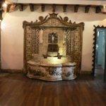 ภาพถ่ายของ Posada de Don Rodrigo