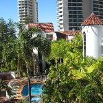 Photo de Copacabana Apartments Gold Coast