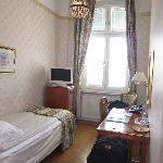 Foto de Hotel Mortensen