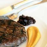 Steaks from the finest regions of Australia