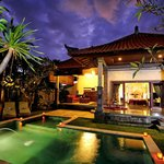 1 Bed room Pool Villas