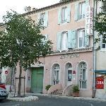 Hôtel St Jean