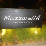 Mozzarella at The Magani Hotelの写真