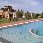 Photo of Poggio alla Sala Resort