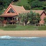 house frommthe ocean