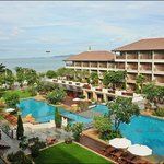 Grand Heritage Beach Resort & Spa