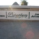 Pietersburg Lodge in Polokwane