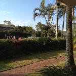 Photo de The Noosa Apartments