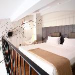 Photo de Alter Hotel