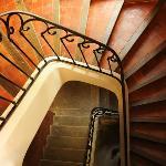 Grand Escalier XVIII°