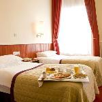 Lansdowne Hotel Ballsbridge