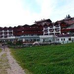 l'hotel dal sentiero