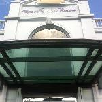 Grace Garden Resort Foto