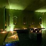 ハマム & トルコ式風呂