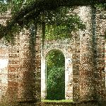 Sheldon Church Ruins