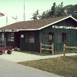 Beaver Island Terminal