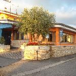 Foto de Ristorante Pizzeria la Capanna