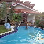 The Pool,