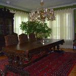 original dinning room