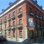 Posada Regia Hotel y Restaurante