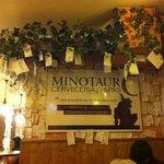 Foto de Minotauro